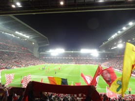 the kop anfield