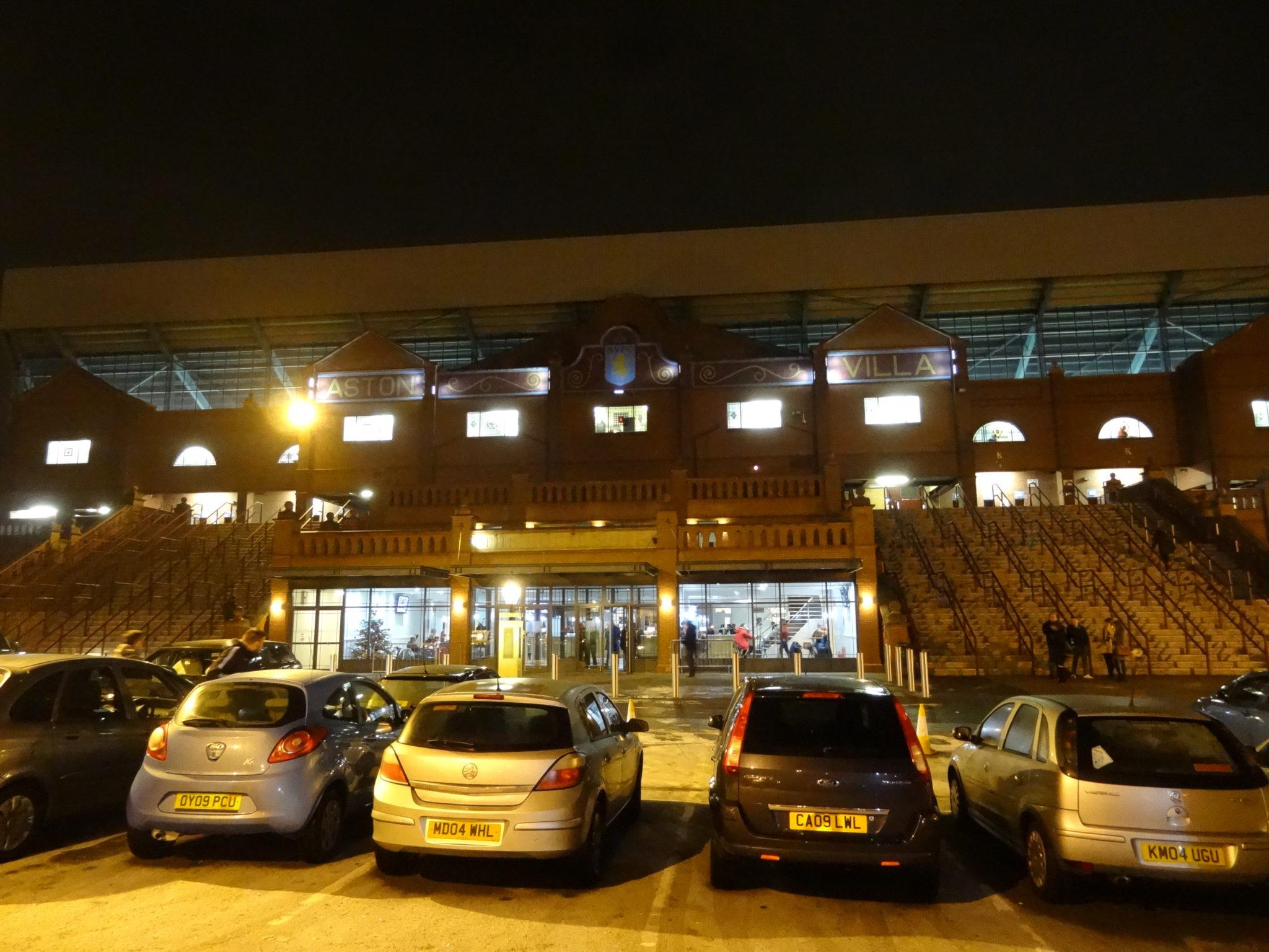 Aston Villa – Leeds United post thumbnail image