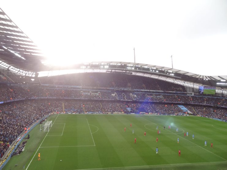 etihad stadium vs liverpool