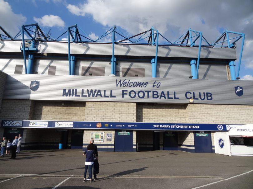 Millwall - Ipswich