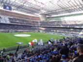 stade san siro et bonnets bleus offerts