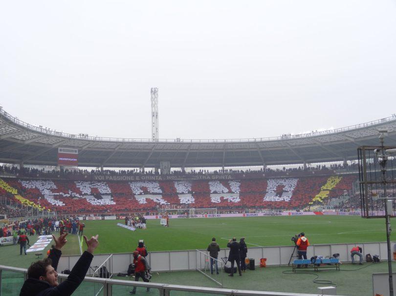 Derby de Turin : Torino - Juventus