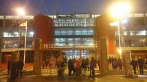 portes du riverside stadium