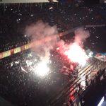 FC Bâle - FC Zurich : viré de tribune puis match annulé