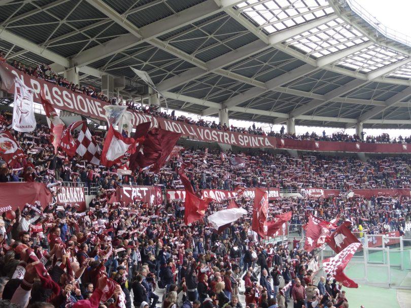 Torino - Inter Milan