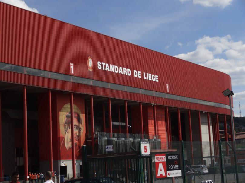 Standard de Liège - Cercle Bruges
