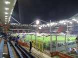 stade luigi ferraris pour le derby