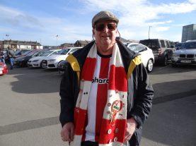 rencontre avec un fan de sheffield united