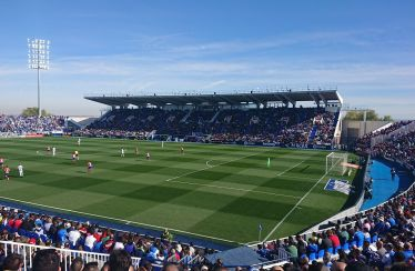 Leganés – Atlético de Madrid