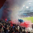 FC Bâle – Young Boys Berne
