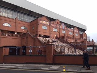 Aston Villa – Birmingham City, Second City derby post thumbnail image
