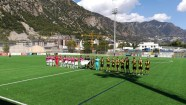 championnat d'Andorre