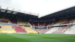 Bradford City - Sunderland, direction League One