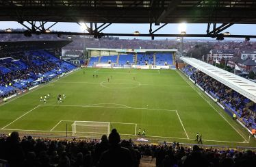 Tranmere Rovers – Yeovil Town