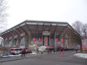 stade de Kaiserslautern