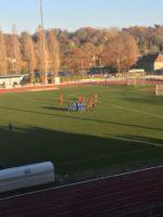 FC Melun – Chamalières FC