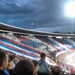 Etoile Rouge Belgrade - Sparta Prague