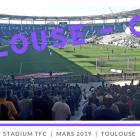 Toulouse – Caen