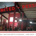 Bali United - Persebaya