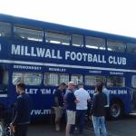 Millwall - Brentford
