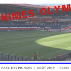 PSG -Nîmes