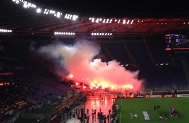 AS Roma – Borussia Mönchengladbach
