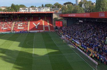 Charlton Athletic FC – Birmingham City FC