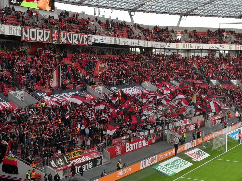 Bayer Leverkusen - Fribourg