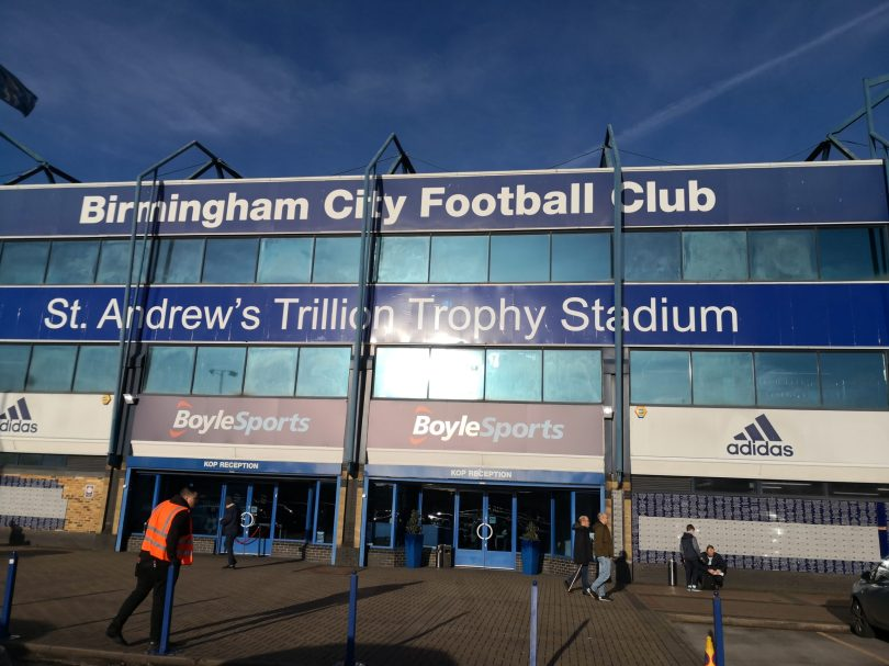 Coventry City - Ipswich Town