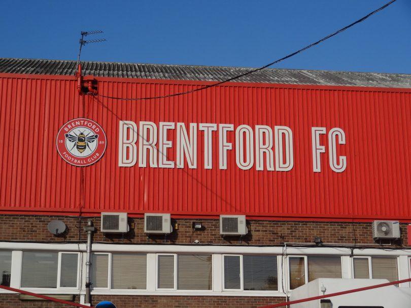 Brentford - Luton Town