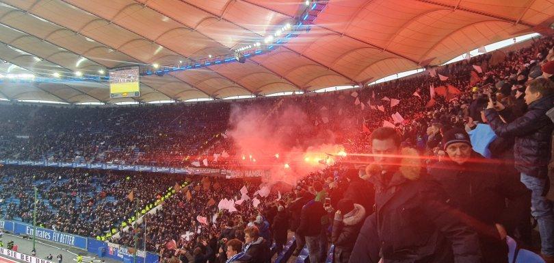 hambourg stade