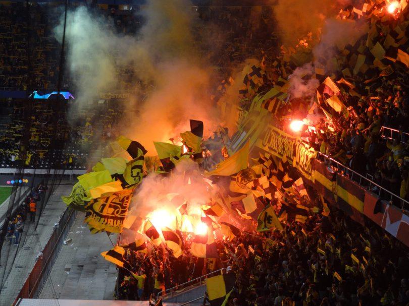 Young Boys - Ferencváros TC (Barrages Aller de la LdC)