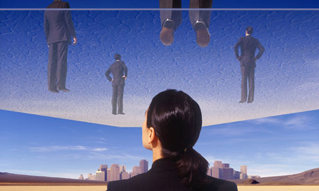 Does the glass ceiling still exist? | HRD Australia