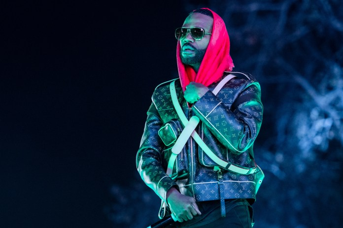 Juicy J Proclaims 'Enough Is Enough' on New Song 'Hella F–kin' Trauma'