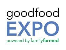 Good Food Expo Logo