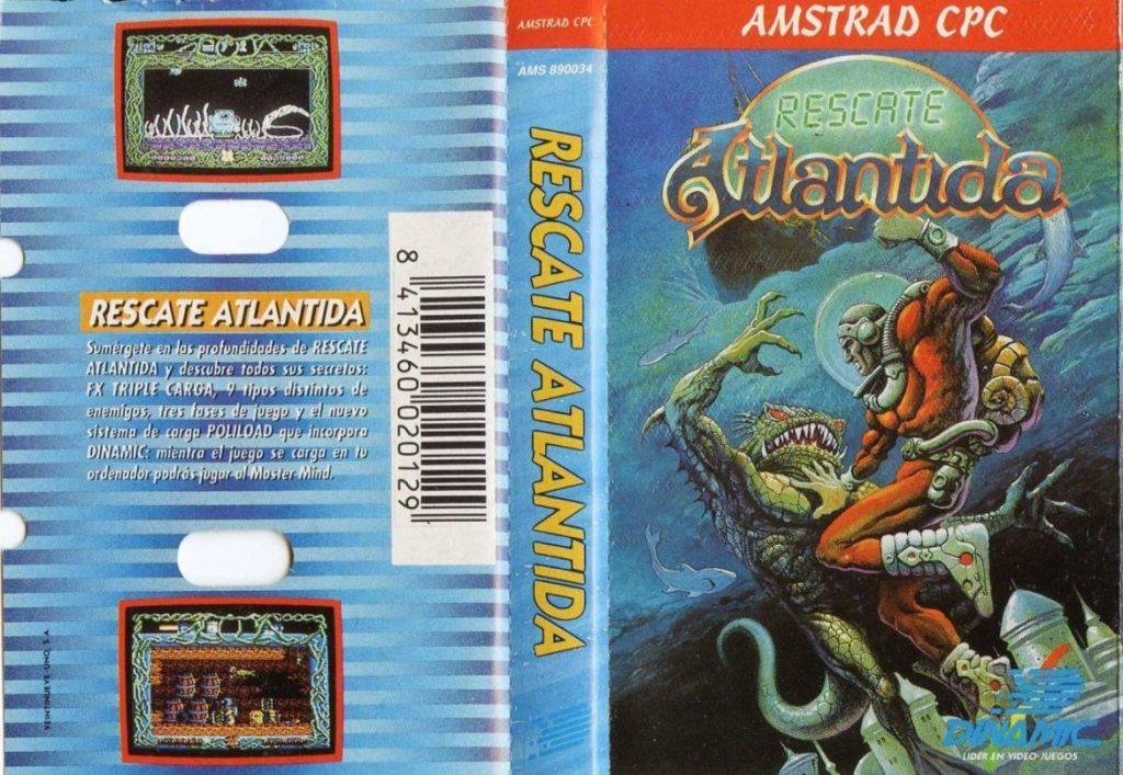 Rescate Atlantida