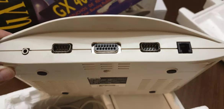 GX4000, Lo que pudo haber sido y no fue 5