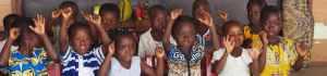 Enfants du Bénin