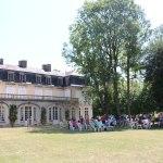 Partage Aube organise une journée Patrimoine et Nature à Droupt-Saint-Basle
