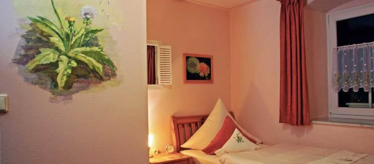 Zimmer Löwenzahn