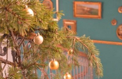 La magia delle feste di Natale e Capodanno in Auberge