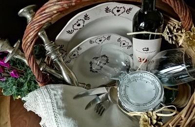 Pique-nique Gourmet