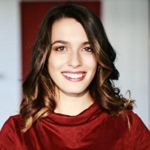 Karina Khristich