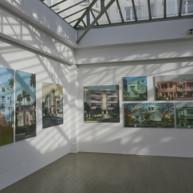 exposition-paint-in-la-habana-peintures-michelle-auboiron-paris-kiron-galerie-15 thumbnail
