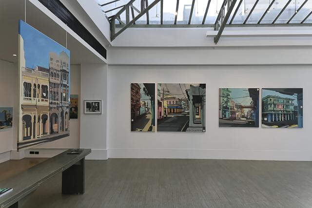 exposition-paint-in-la-habana-peintures-michelle-auboiron-paris-kiron-galerie-7