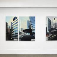 exposition-secrets-defense-peintures-de-michelle-auboiron-kiron-galerie-paris-2009-19 thumbnail