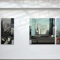 exposition-secrets-defense-peintures-de-michelle-auboiron-kiron-galerie-paris-2009-22 thumbnail