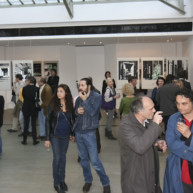 exposition-secrets-defense-peintures-de-michelle-auboiron-kiron-galerie-paris-2009-3 thumbnail