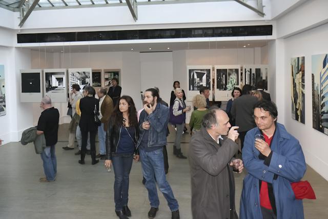 exposition-secrets-defense-peintures-de-michelle-auboiron-kiron-galerie-paris-2009-3