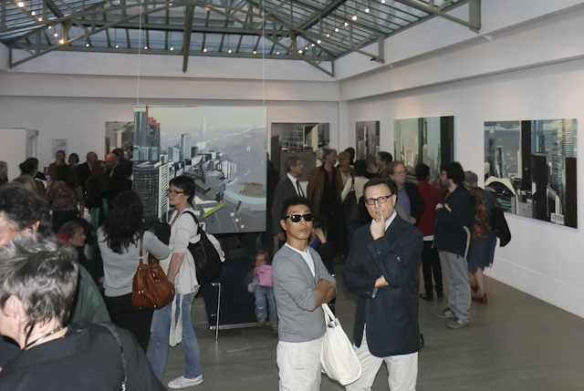 exposition-secrets-defense-peintures-de-michelle-auboiron-kiron-galerie-paris-2009-6